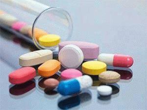 Лечение противовоспалительными средствами