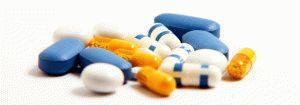 Психоактивные препараты