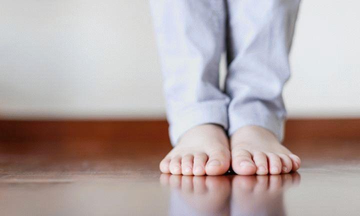 Болят ступни ног по утрам после беременности