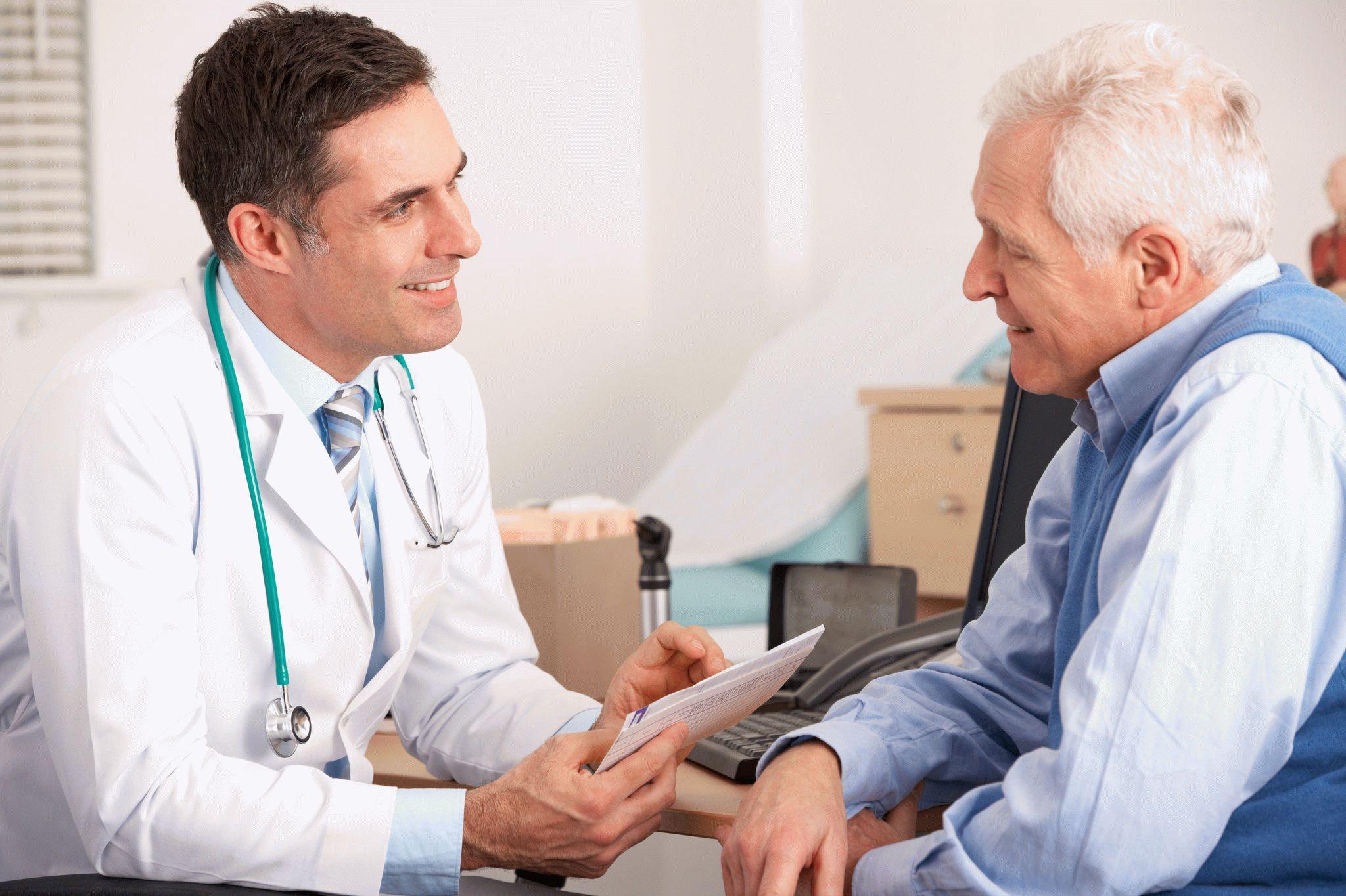 Отношения врач пациент 4 фотография