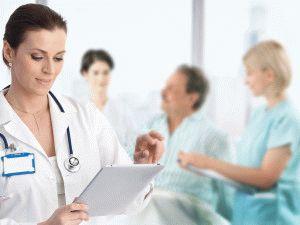 Забота о здоровье