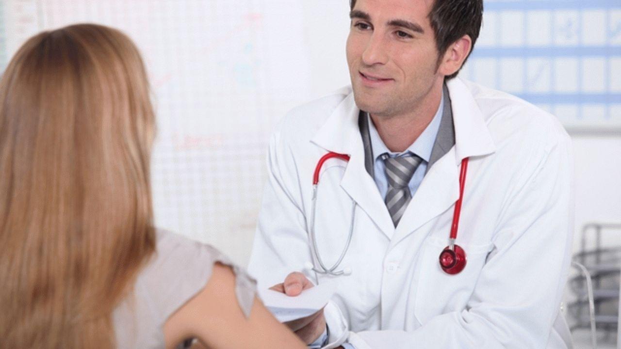 Беременность 23 неделя боли в промежности