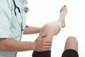 Болит шейка бедра симптомы