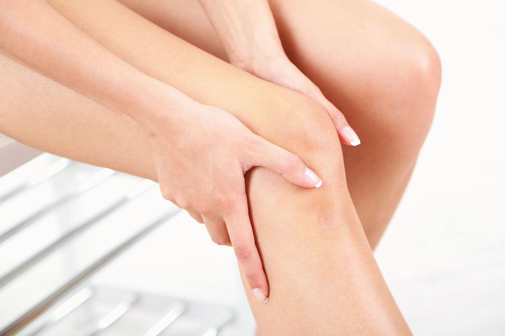 амоксиклав и боли в ногах