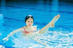 Адекватное плавание