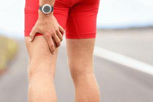 Почему болят ноги под коленями сзади