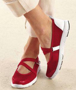 Удобная обувь для ног