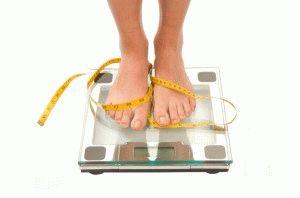 Сброс веса