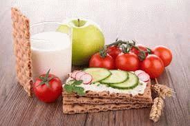 Правильное питание при тромбозе