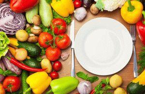 Составление диеты