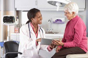 Назначение врача-флеболога