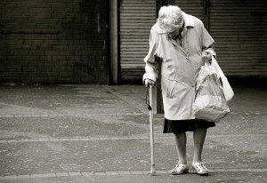 Остеопороз у пожилого