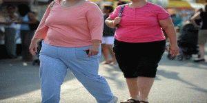 Ожирение и тромбоз