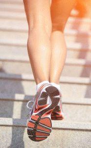 Повышенная нагрузка на ноги