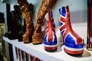 Дискомфортная обувь