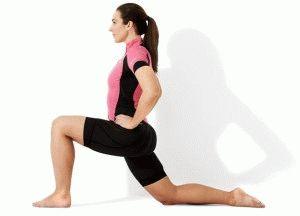 Лечебные упражнения