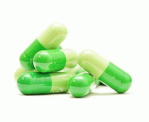 Медикаменты в лечении