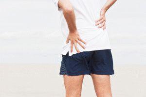ущемление нерва в тазобедренном суставе лечение