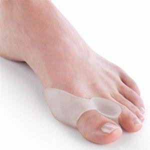 Лечение пальцев стоп
