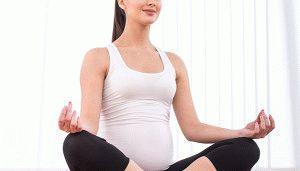 Дыхательная гимнастика для беременной