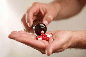 Антибиотик широкого спектра