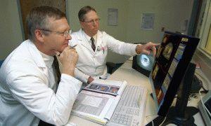 Консультация с онкологом