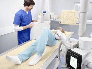 Лечение воспаления