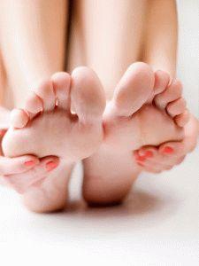 Самомассаж ногтей