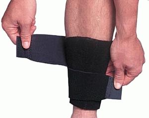 Бандаж для ноги