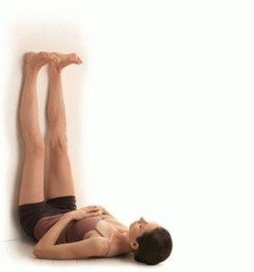 Улучшение кровообращение в ногах