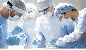 Оперирование синовита бедра