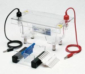 Аппарат электрофореза