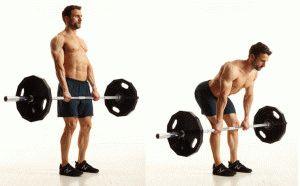 Упражнения для ног в тренажерном