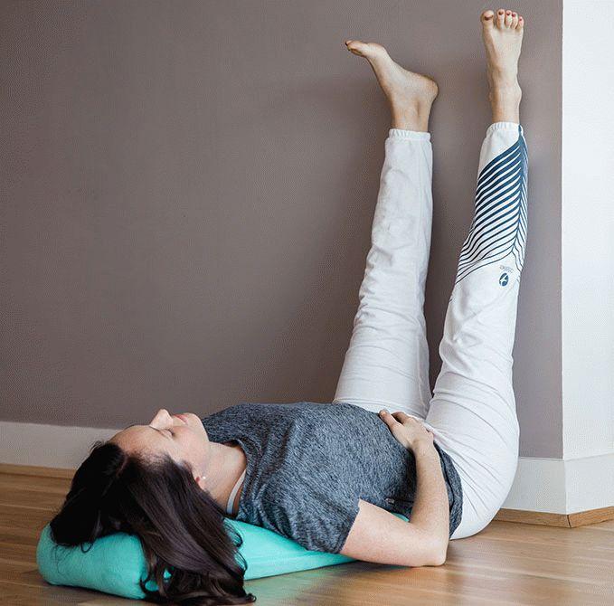 Упражнения при беременности от отеков