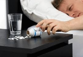 Снотворные препараты