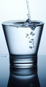Чаще пейте воду