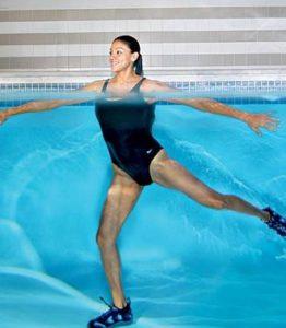 Упражнения для стройности ног