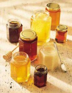 Терапия натуральным мёдом