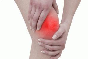 Признаки артрита суставов в зависимости от типа болезни