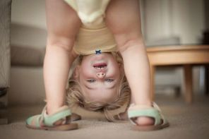 Как определить плоскостопие у ребёнка