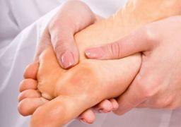 Лечение натоптышей в домашних условиях