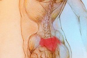 Как лечится боль в крестце, отдающая в ногу