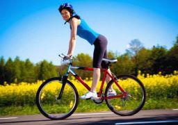 Почему болит колено после велосипеда