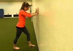 Как разработать колено после перелома бедра
