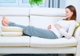 Варикоз на ногах при беременности