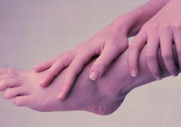 Причины онемения кожного покрова ног