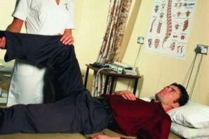 Гимнастика при дисплазии тазобедренных суставов