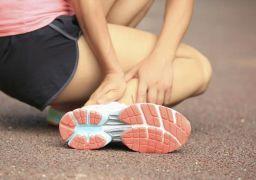 Главные причины боли в мышцах ног