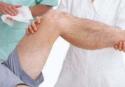 Как определить, что у человека отёк ног