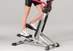 Велотренажёр при артрозе коленного сустава